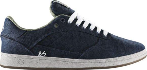 Vegan ecosse skate shoe