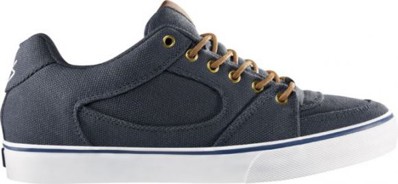 Vegan Square One Skate Shoe