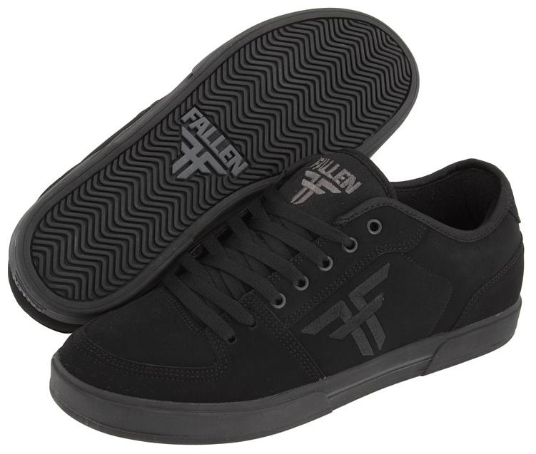 Vegan Skate Shoe Patriot II