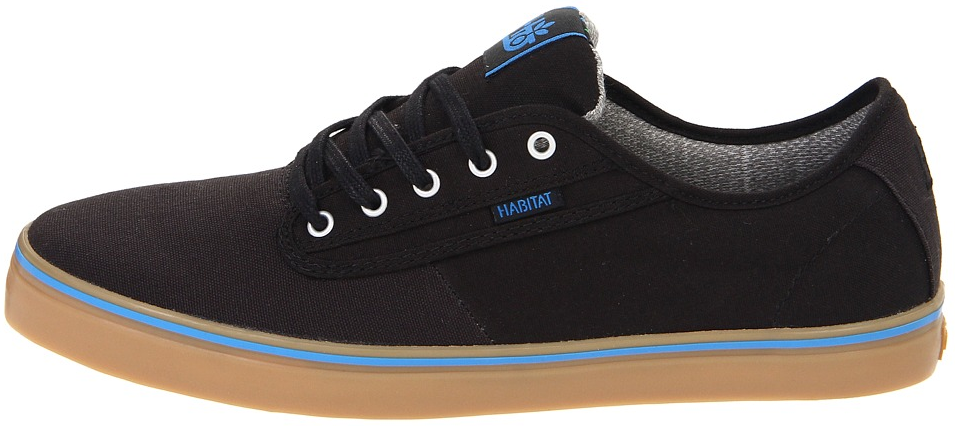 Vegan Skate Shoe Adder