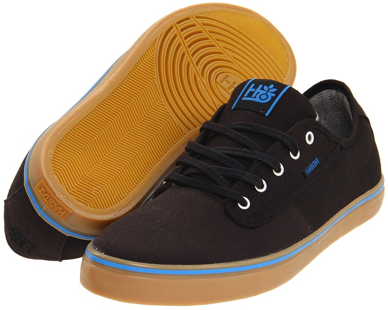 Vegan Skateboard Shoe Adder