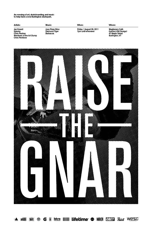 Raise the Gnar
