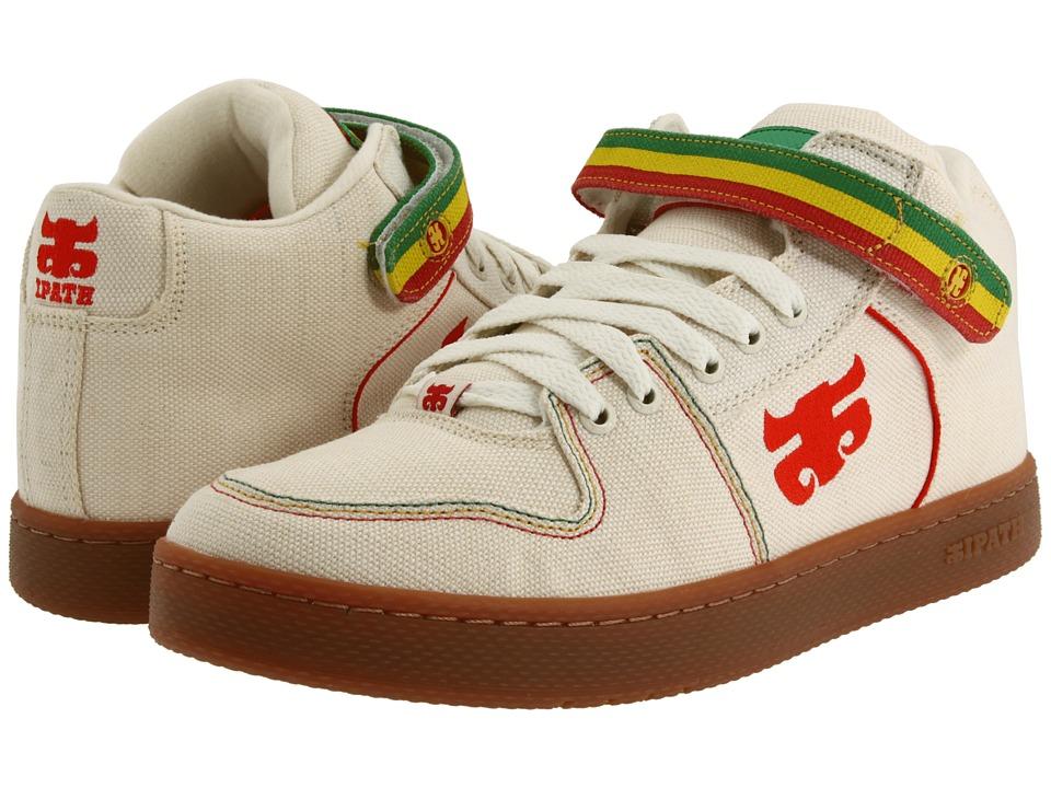 Vegan Skateboard shoe by ipath