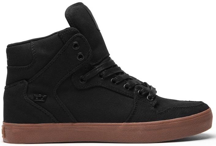 Supra Vaider Vegan Skateboard shoe