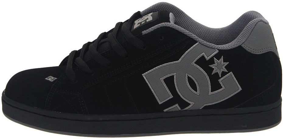 vegan skate shoes from DC