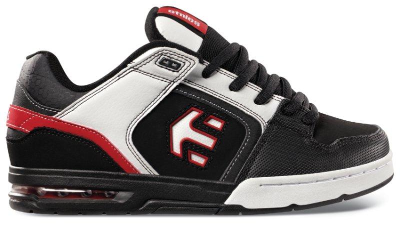 Etnies Chrome 02 Vegan skateboard shoes