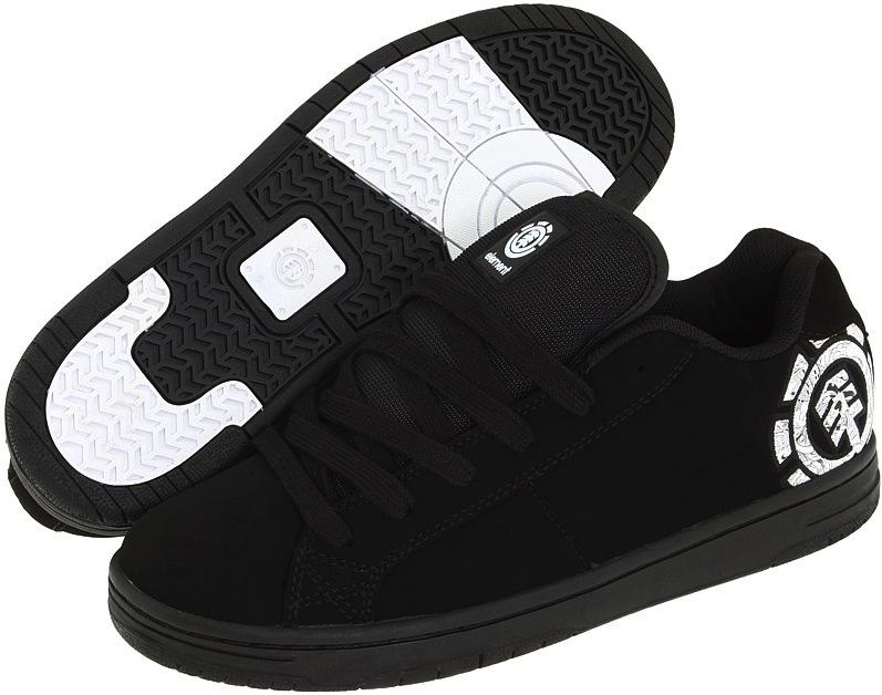 Vegan Skateboard shoes from Element