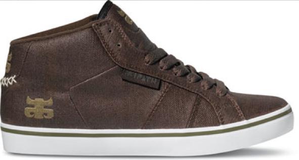 Ipath Hemp Vegan Skateboard Shoes