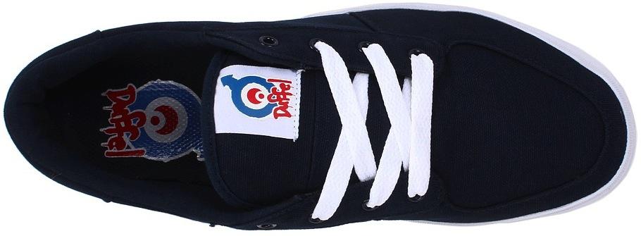 vegan skateboard shoe from Osiris