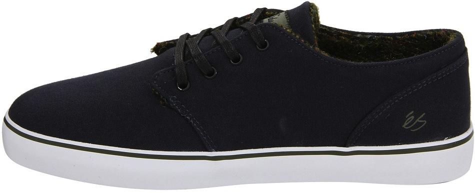 es vegan skateboard shoe