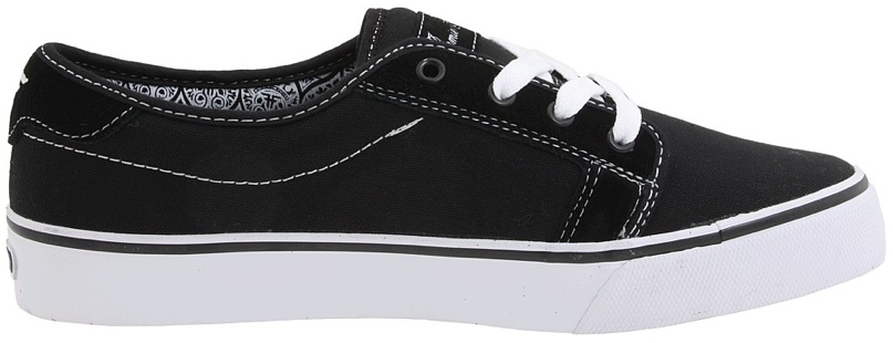 Vegan Forte skateboard shoe