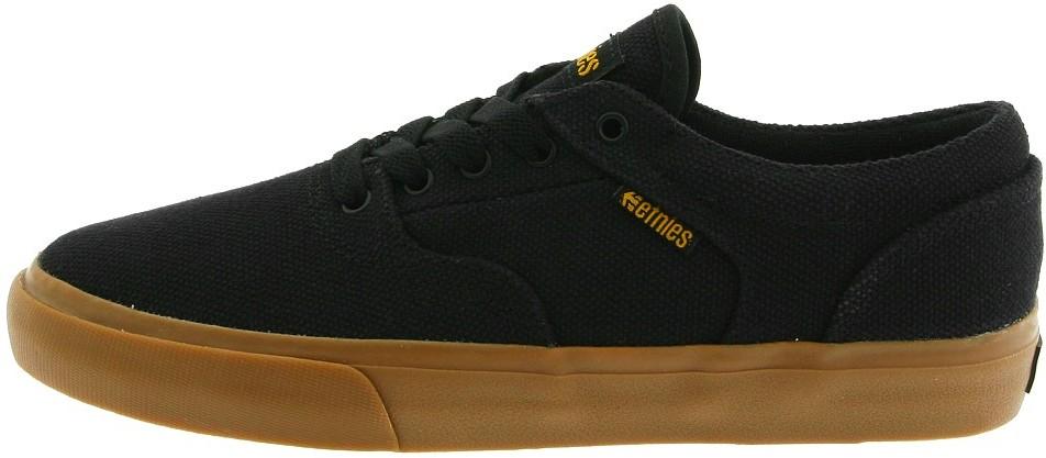 Etnies Fairfax Vegan Canvas Skateboard Shoes