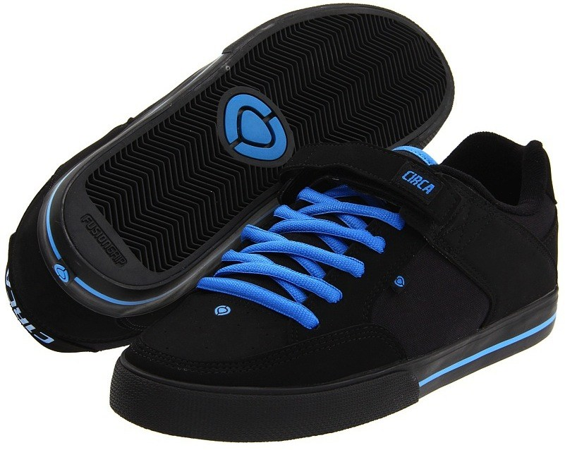 vegan skate shoe from C1RCA