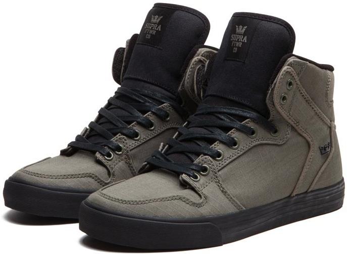 Vegan Supra skateboard shoes