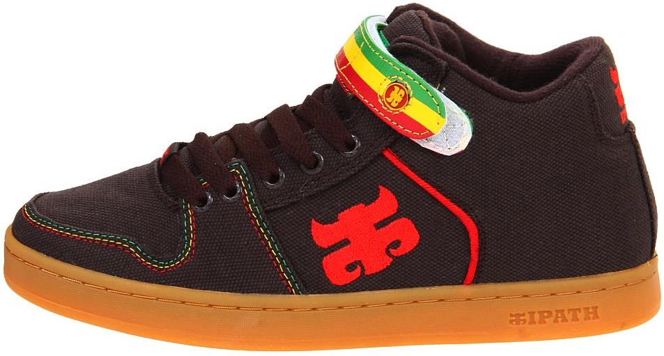 Vegan Skate shoes from iPath