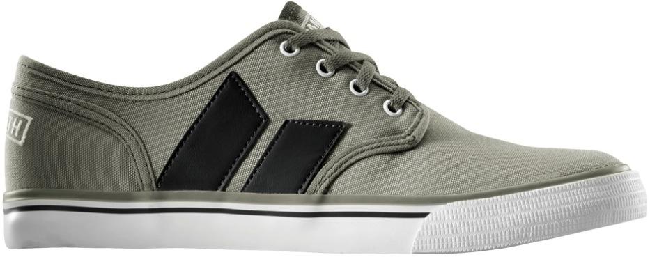 Vegan Skateboard shoes