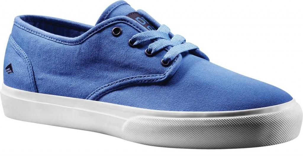 Vegan Emerica Skateboard shoe