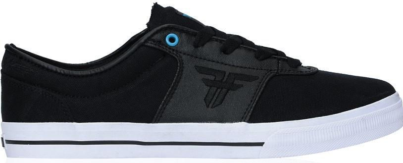 Vegan Fallen skateboard shoe