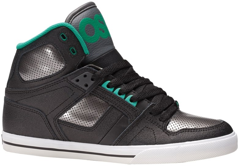 vegan skateboard shoes from osiris