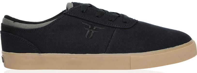 Vegan Fallen skateboard shoes