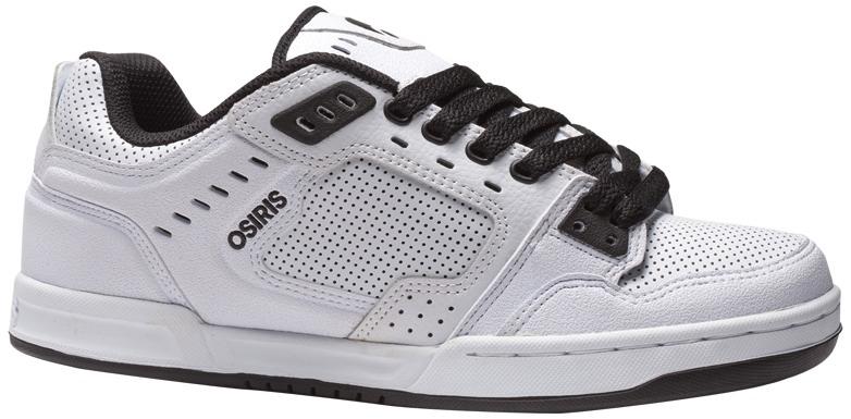 Vegan skateboard shoes Cinux from Osiris