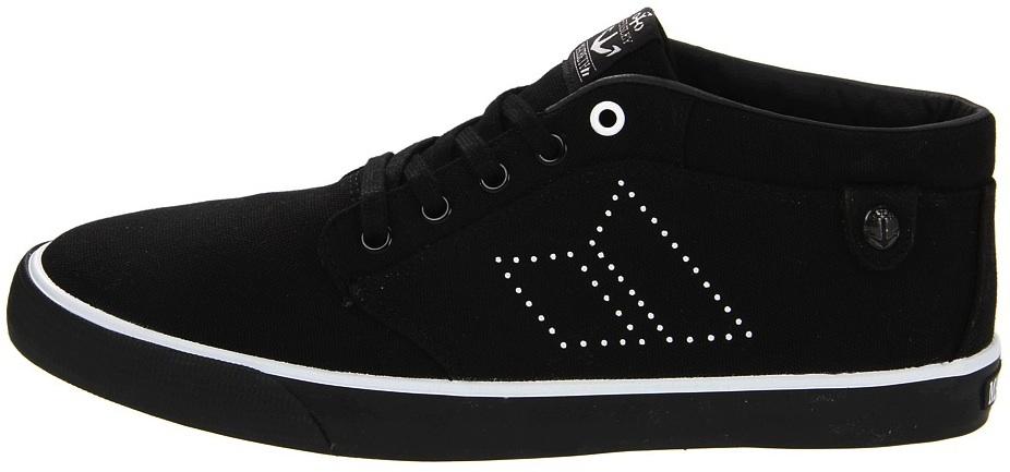 Vegan Macbeth Skateboard shoes, Hensley