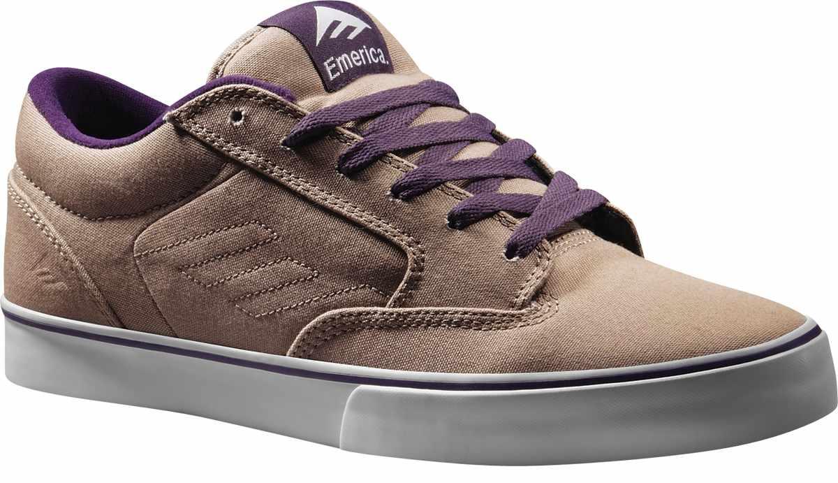 Vegan skateboard shoes Emerica Jinx