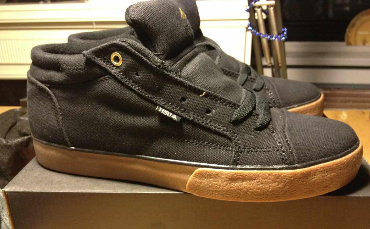 Emerica Vegan Skateboard shoes