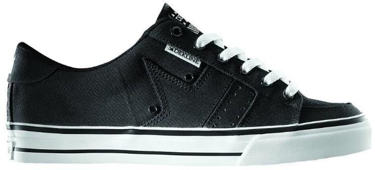 Vegan Skateboard shoes from Dekline