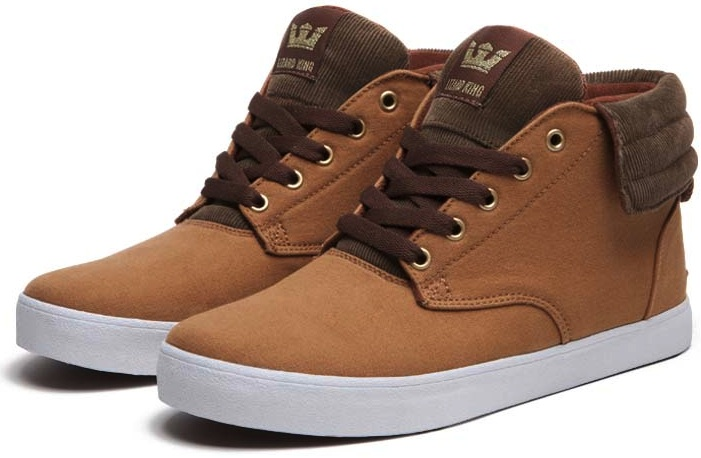 Supra Passion Vegan skateboard shoe