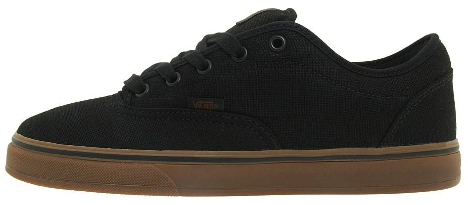 Hemp Vegan Vans skateboard shoes