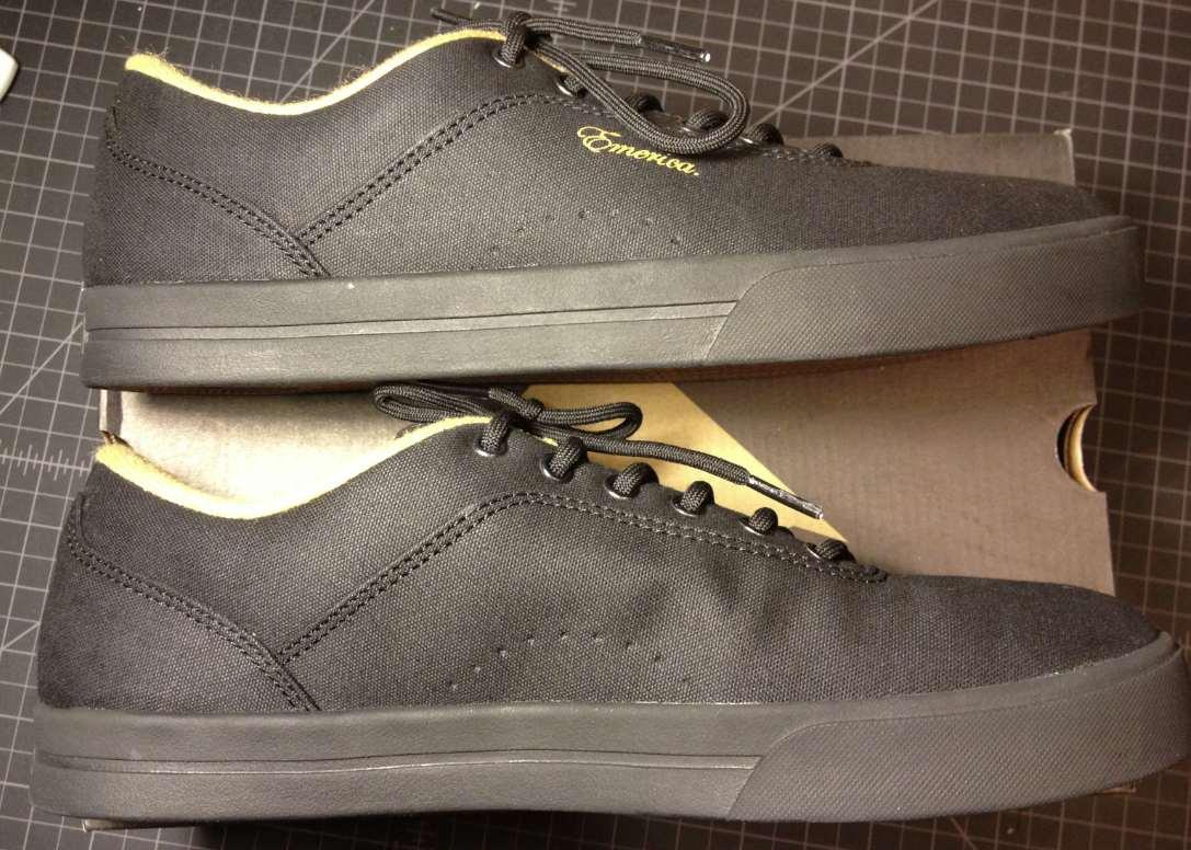 Vegan Skate Blog Review of the Vegan Emerica G-Code!!! Skateboard Shoe