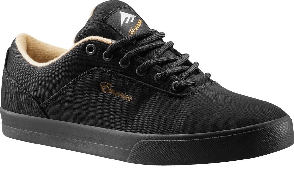 Emerica Vegan G-Code!!! Skateboard shoe