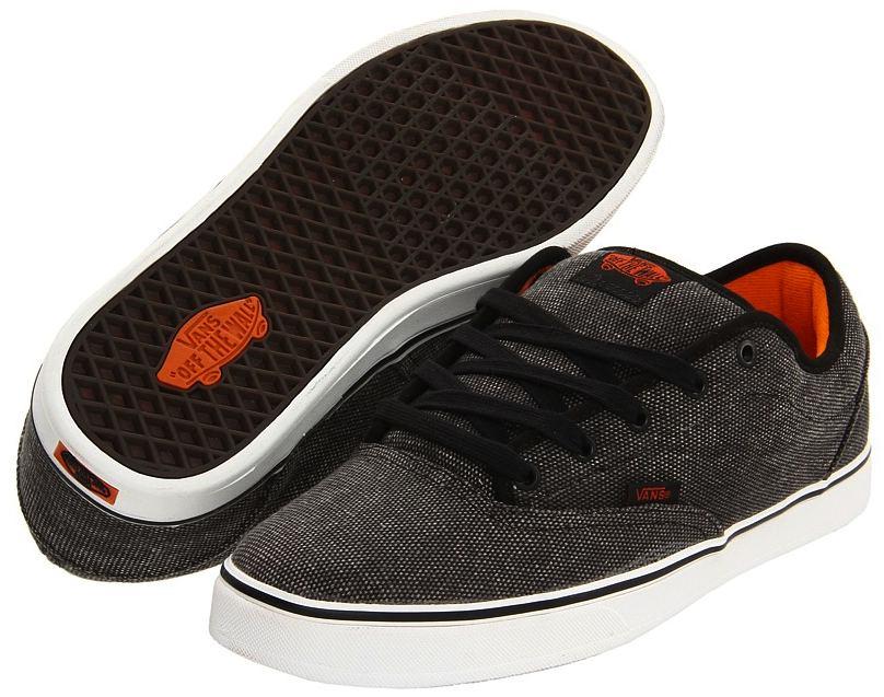 Vans Vegan Skateboard shoes Era 1.5