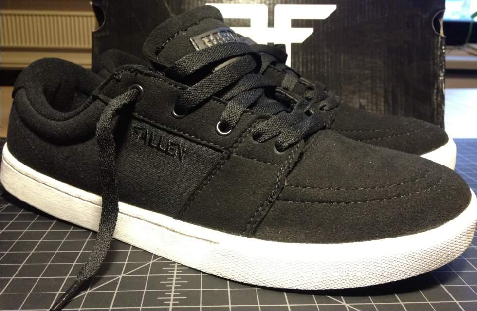 Rambler Vegan skateboard shoes