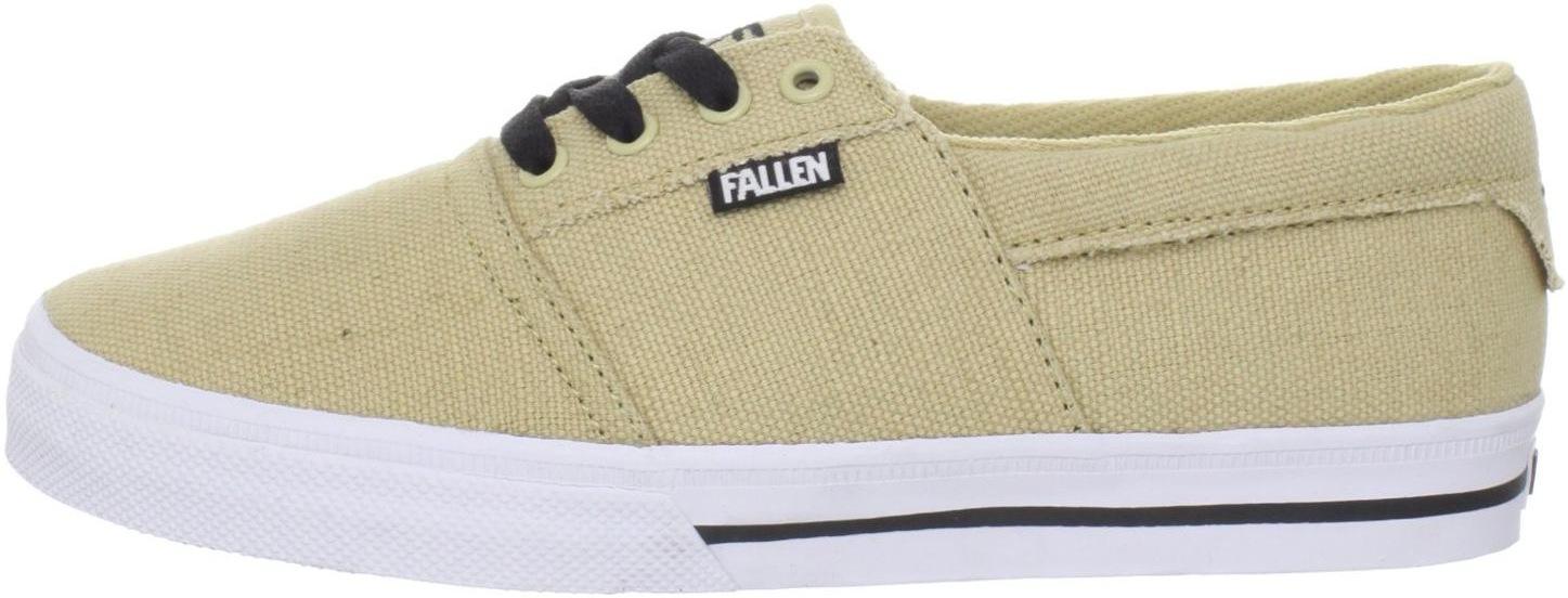 Vegan Skateboard shoes by Fallen
