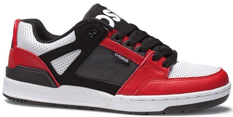 Vegan Osiris skateboard shoes