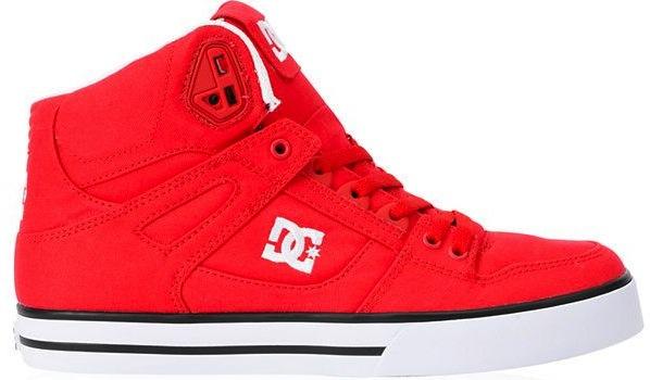 DC Vegan Skateboard shoes