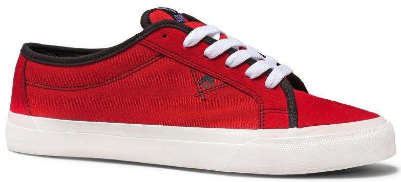 Osiris Mith Vegan synthetic skateboard shoe