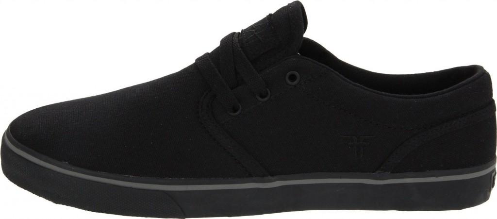Fallen the Easy, Vegan skateboard shoes
