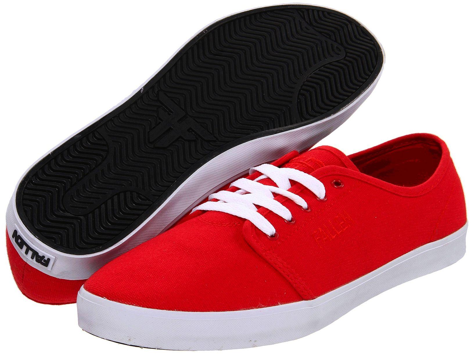 Fallen Daze Vegan skateboard shoes