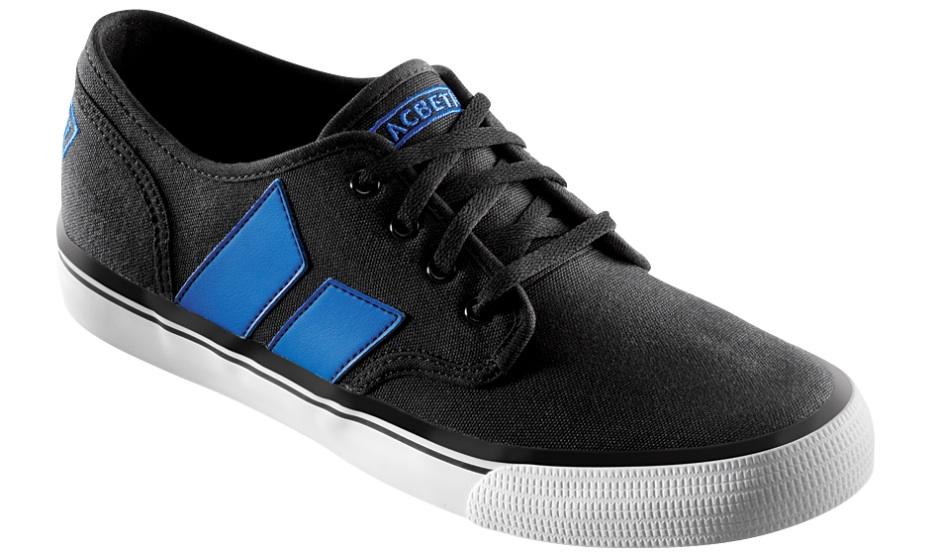 Macbeth Langley Vegan skateboard shoes