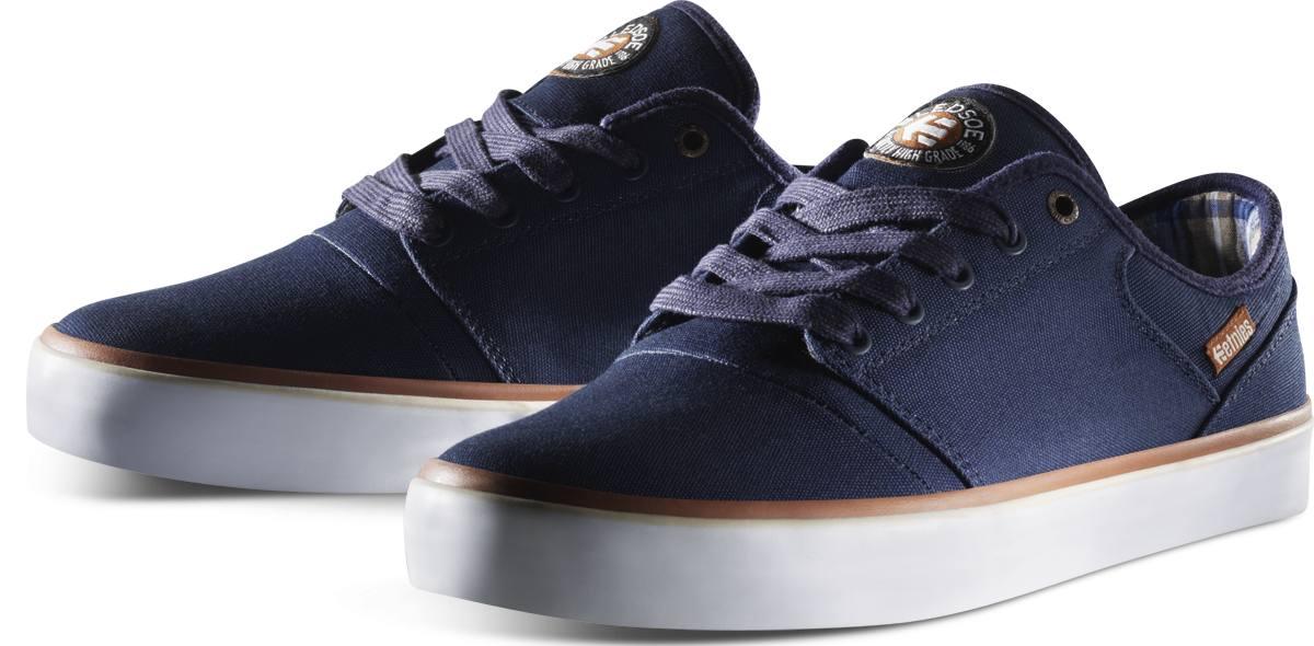 Vegan Skateboard shoes from Etnies