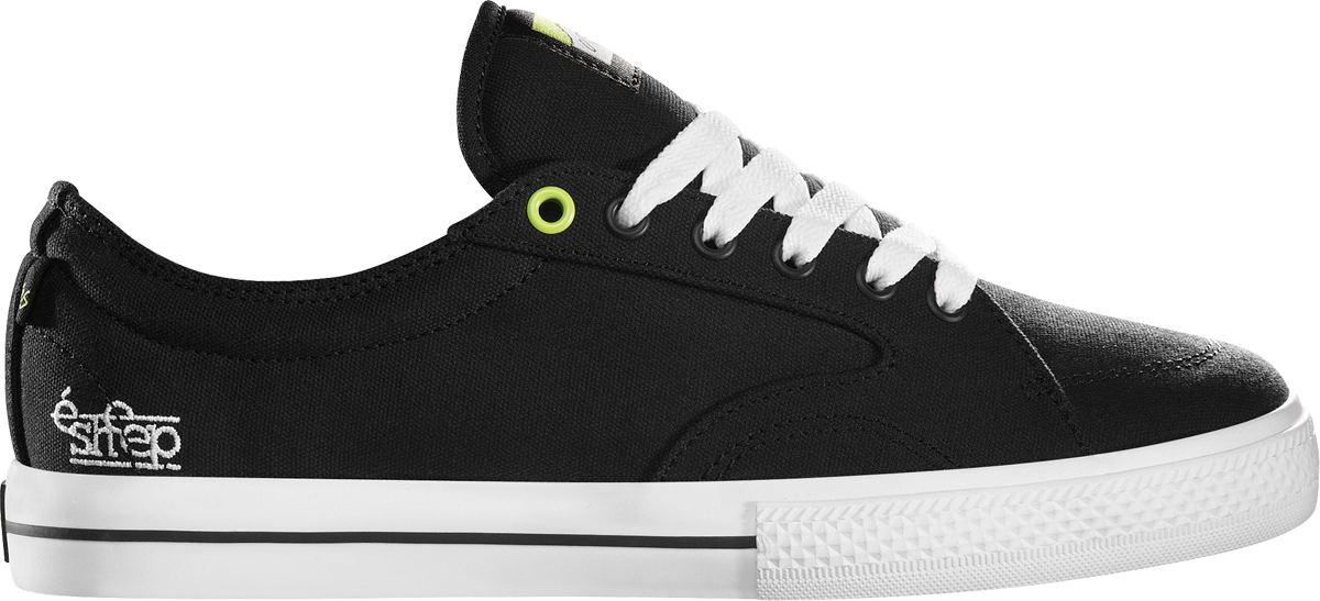 Vegan skateboard shoe from és