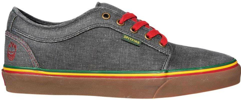 Vans Chukka Low Spitfire Cardiel Vegan skateboard shoes