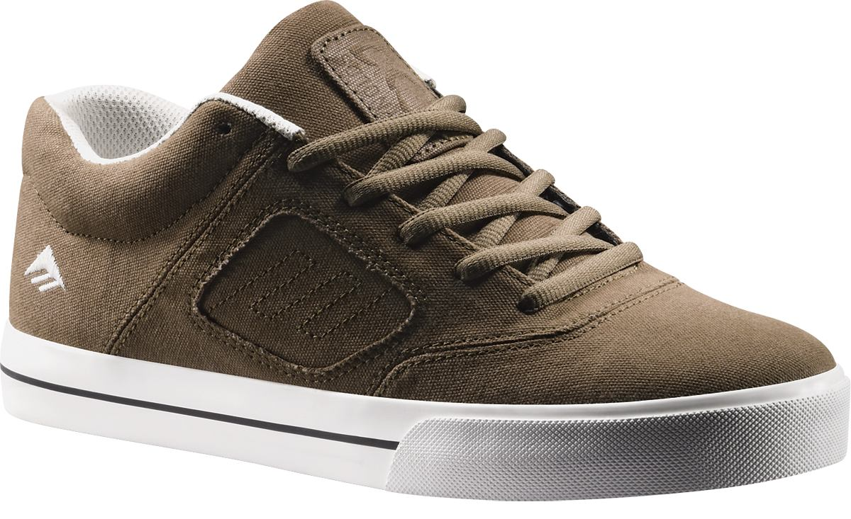 Emerica Vegan Skateboard shoes Andrew Reynolds
