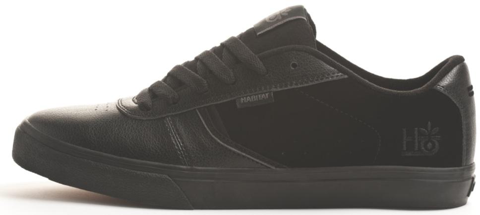 Habitat Lark Vegan Skateboard shoes