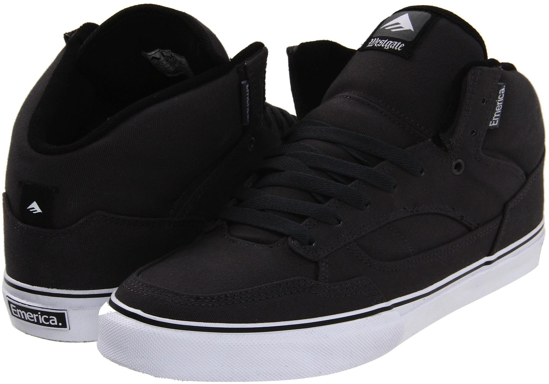 Vegan Skateboard shoes Westgate