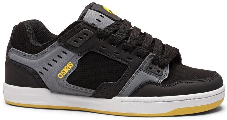 Cinux Vegan Skateboard technical shoe synthetic leather