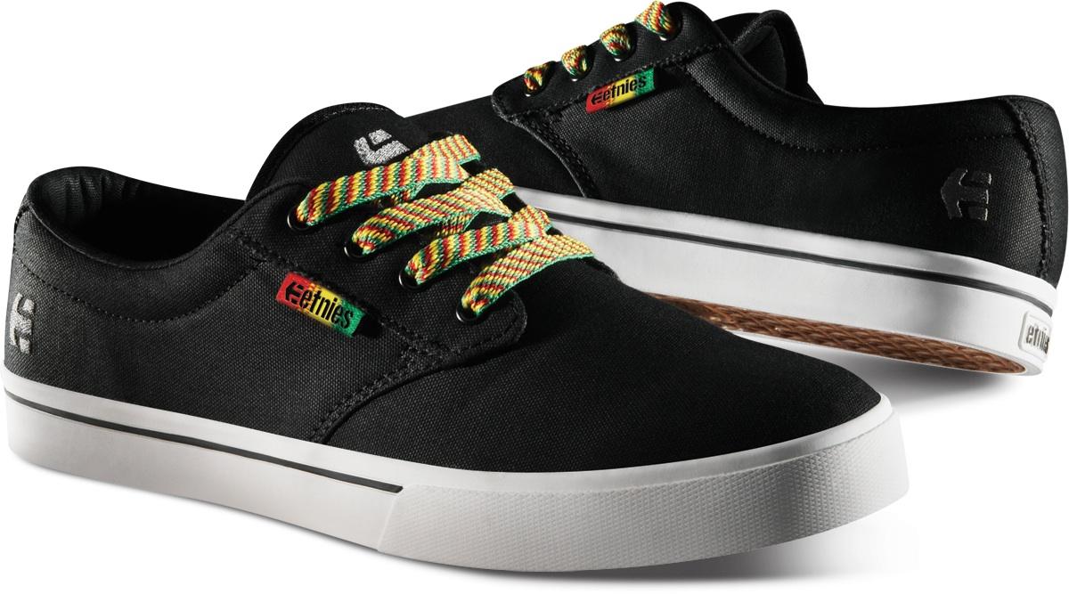 Etnies Vegan Skateboard Shoes